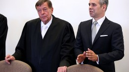 FDP-Politiker Alvaro muss 15.000 Euro zahlen