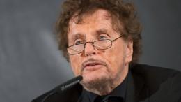 Staatsanwaltschaft klagt Dieter Wedel wegen Vergewaltigung an