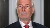 Harald Range im August 2015 in Karlsruhe