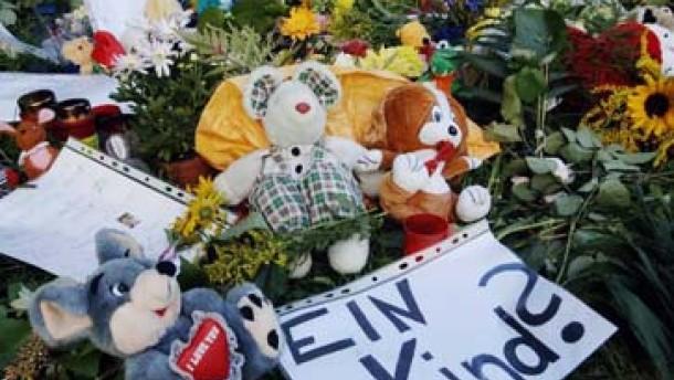 Höchste Jugendstrafe für Mörder des kleinen Christian