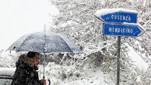 Eiskeller Europa: Sibirische Kälte selbst im Süden