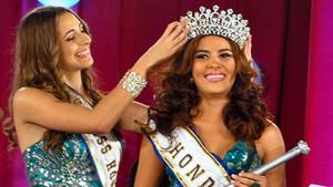 Schönheitskönigin von Honduras ermordet