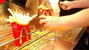 McDonald's zahlt zehn Millionen Dollar an Hindus und Vegetarier