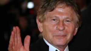 Frankreich und Polen für Roman Polanski