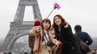 Disney verbietet Selfie Sticks