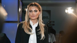 Sophia Thomalla hat geheiratet