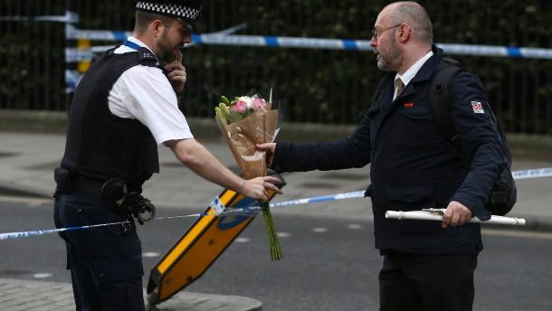 Messerattacke war nicht islamistisch motiviert