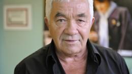 Schlagersänger Gus Backus gestorben