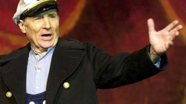 Freddy Quinn: Ja, ich habe Steuern hinterzogen