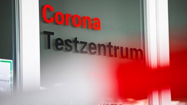 Größerer Covid-19-Ausbruch in Göttingen