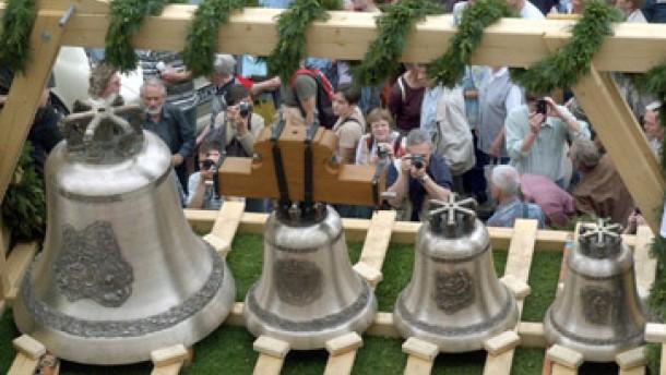 Riesen Glocken