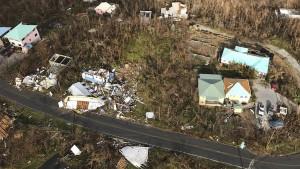 """Viele Menschen warten nach """"Irma"""" vergeblich auf Hilfe"""