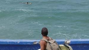 Eine Frage der Wellen