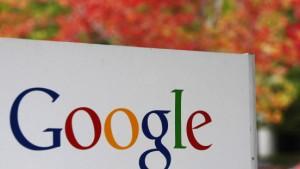 Urteil gegen Google-Manager