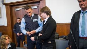 Angeklagter gesteht Tat und bestreitet Tötungsplan