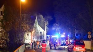 Brandanschlag von Vorra war nicht fremdenfeindlich motiviert