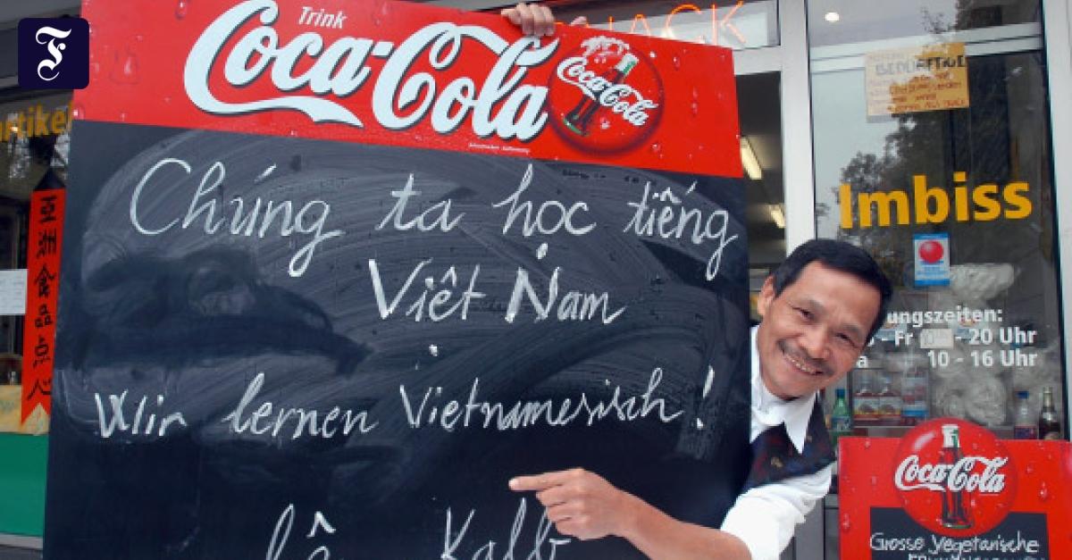 Vietnamesen deutschland kennenlernen