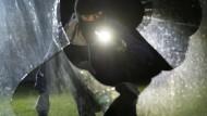 Mehr Gewalttaten in Deutschland – aber weniger Einbrüche