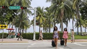 Florida hat Zika-Mücken
