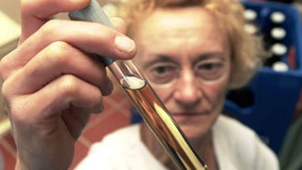 Anti-Baby-Pillen-Hormon in belgischen Getränken gefunden