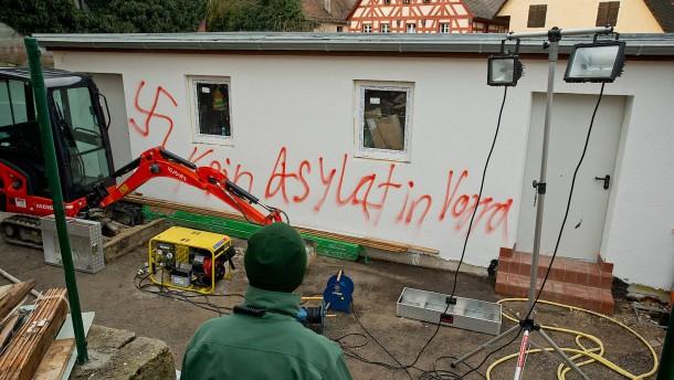 Männer wollten Baufirma vor dem Ruin retten