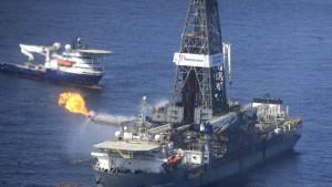 Erster Erfolg im Kampf gegen das Öl