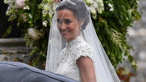 Pippa Middleton hat Ja gesagt