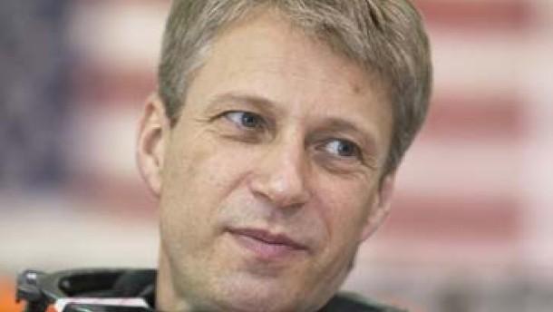 Shuttle-Start mit Thomas Reiter gefährdet?