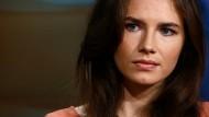 Der Fall Amanda Knox beschäftigt erneut die italienische Justiz