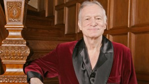 """Hugh Hefner will """"Playboy-Mansion"""" für 200 Millionen Dollar verkaufen"""