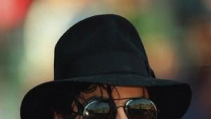 Michael Jackson in Stasi-Kartei