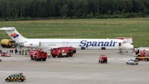 Rauchentwicklung an Bord: Passagiermaschine evakuiert