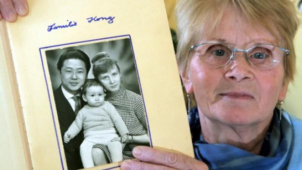 Brief Nach Nordkorea : Wiedersehen nach langer trennung eine liebe zwischen jena