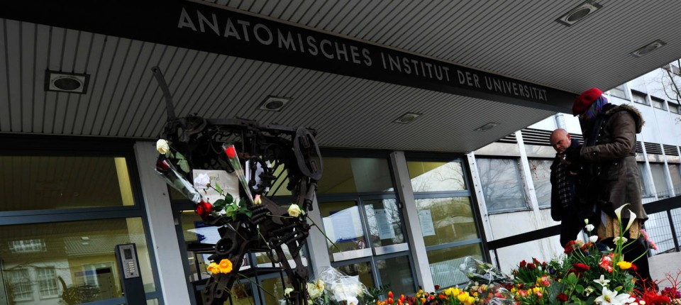 Kölner Anatomie-Skandal: Leichen im Keller - Gesellschaft - FAZ