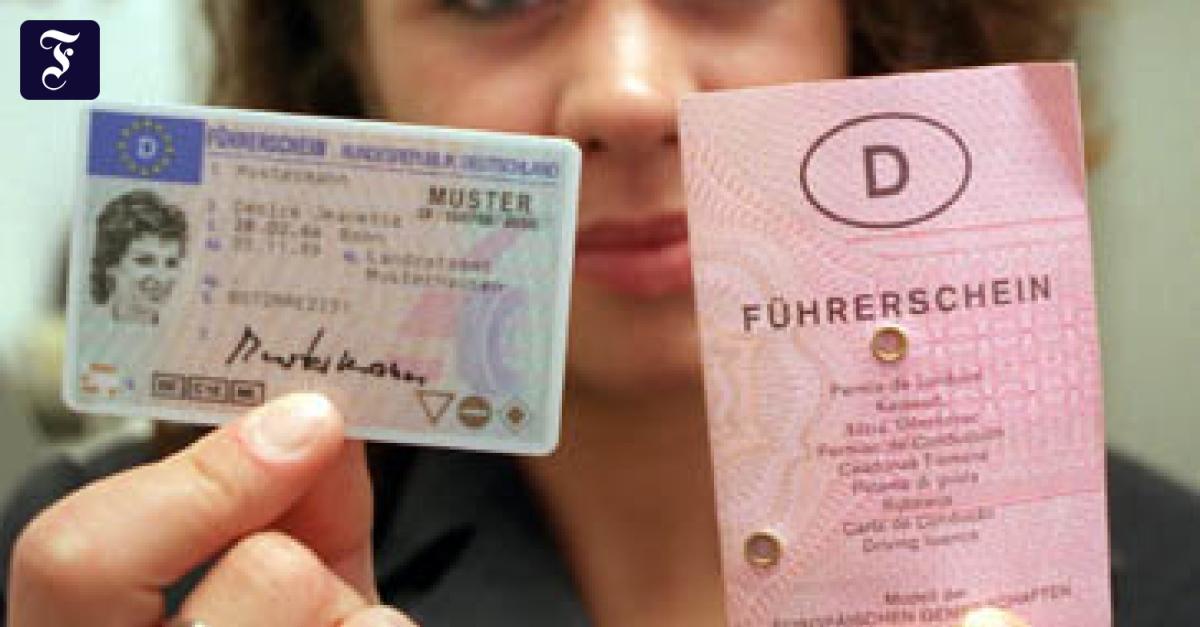 Führerschein Mit 17 Ausland