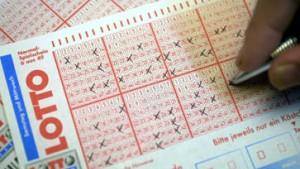 69 Sechser im Lotto