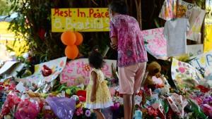 Australierin nach achtfacher Kindstötung schuldunfähig