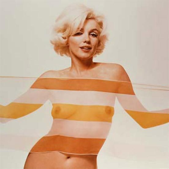 Marilyn Zimmer Nackt Video