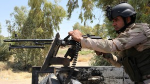 Terrorgruppe Islamischer Staat richtet Jesiden hin