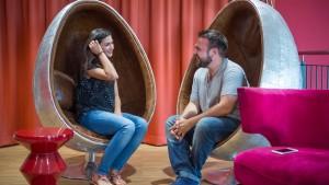 Luxus-Appartementhäuser für Studenten boomen