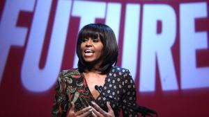 Sensible Daten von Michelle Obama und anderen veröffentlicht
