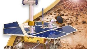 Nasa verschiebt Start von Roboterfahrzeugen zum Mars