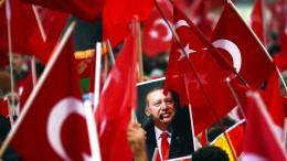 Verhältnis zwischen Deutschtürken und Deutschen wird schlechter