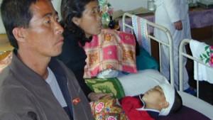 Ärzte aus Südkorea sind nicht erwünscht