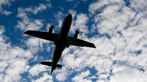 Piloten und Flugbegleiter kämpfen mit hoher Dosis