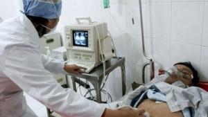 Die Epidemie in Asien erinnert an die Spanische Grippe