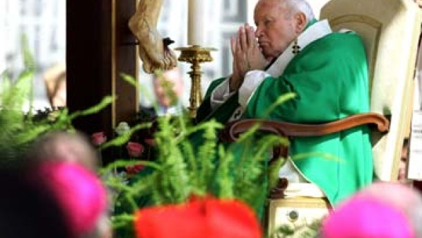 Papst spricht letzten Habsburg-Kaiser selig