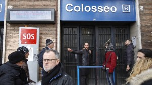 Wieder schwere Erdbeben in Mittelitalien