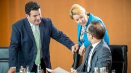 Bundeskabinett beschließt Brückenteilzeit