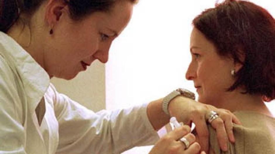 Bioterror: Schutzimpfungen sind derzeit nicht nötig